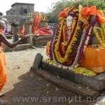 Padmanabha Tirtharu - Suyateendra Tirtharu