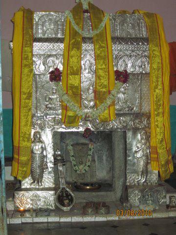 Vijayadasaru @ Chippigiri
