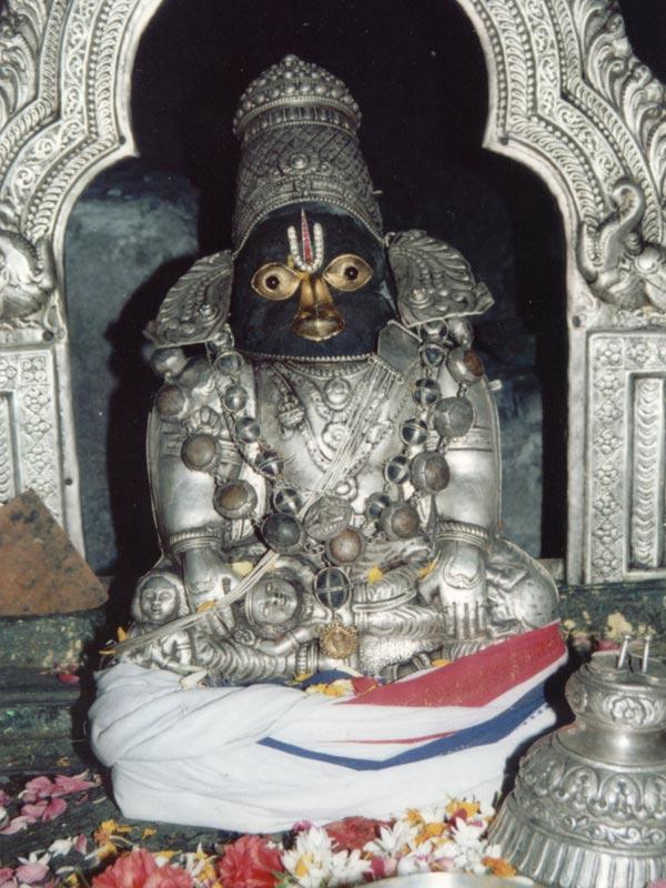 Ahobila-Narasimha