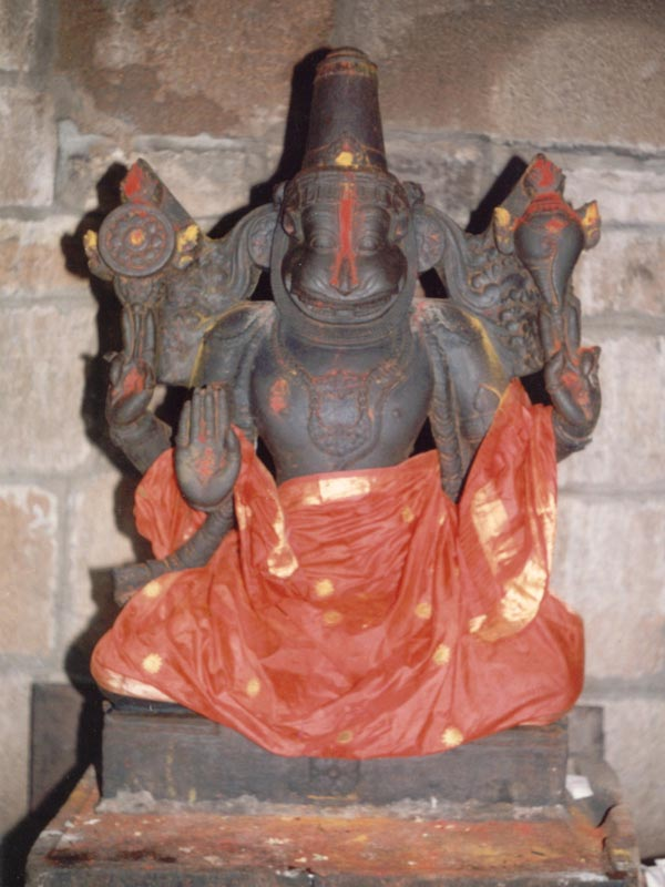 Chatravata-Narasimha