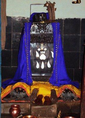 Satyaveera teertharu - Korlahalli