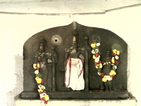 Ramachandramoorthy @ Veeracholapura