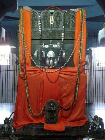 Satyanidhi Theertharu