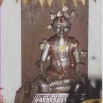Jitamitraru - utsava murthy