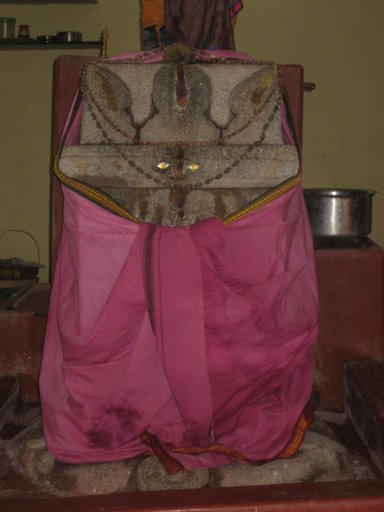 Gnannanidhigalu_ Srirangapattana