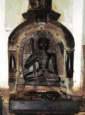 Vidyadheesha teertharu - Ranebennur