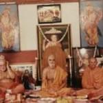 Vidyapayonidhi Sushmeendra Vignananidhi