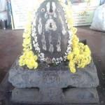 Bidarahalli Srinivasa Tirthara katte - Honnali