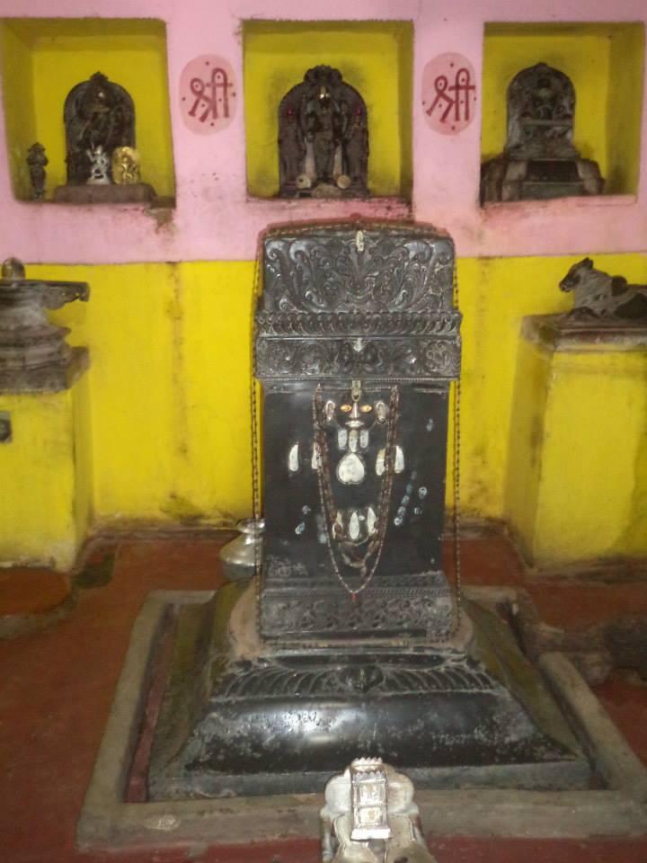 Satya parakrama tirtharu
